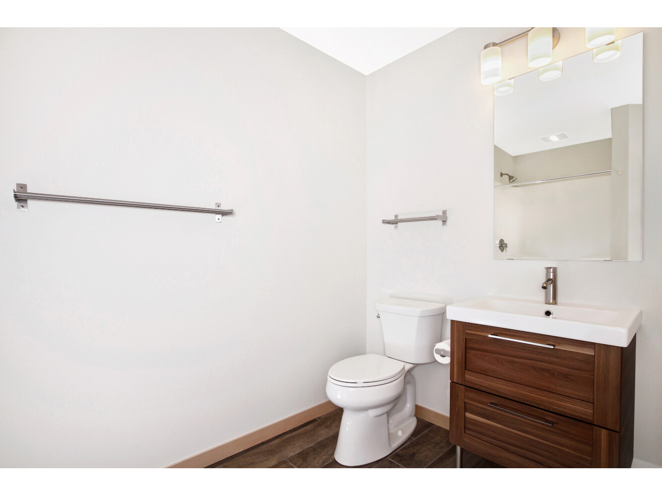 Bathroom Roush Rentals