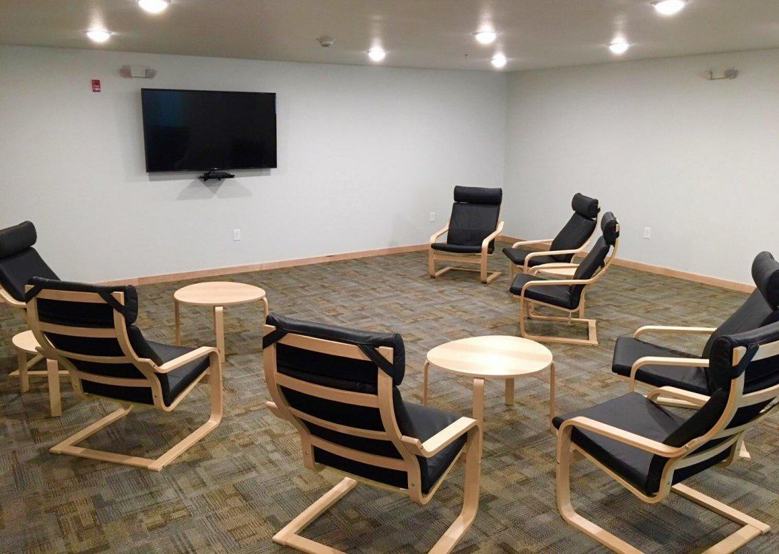 707 Community Room
