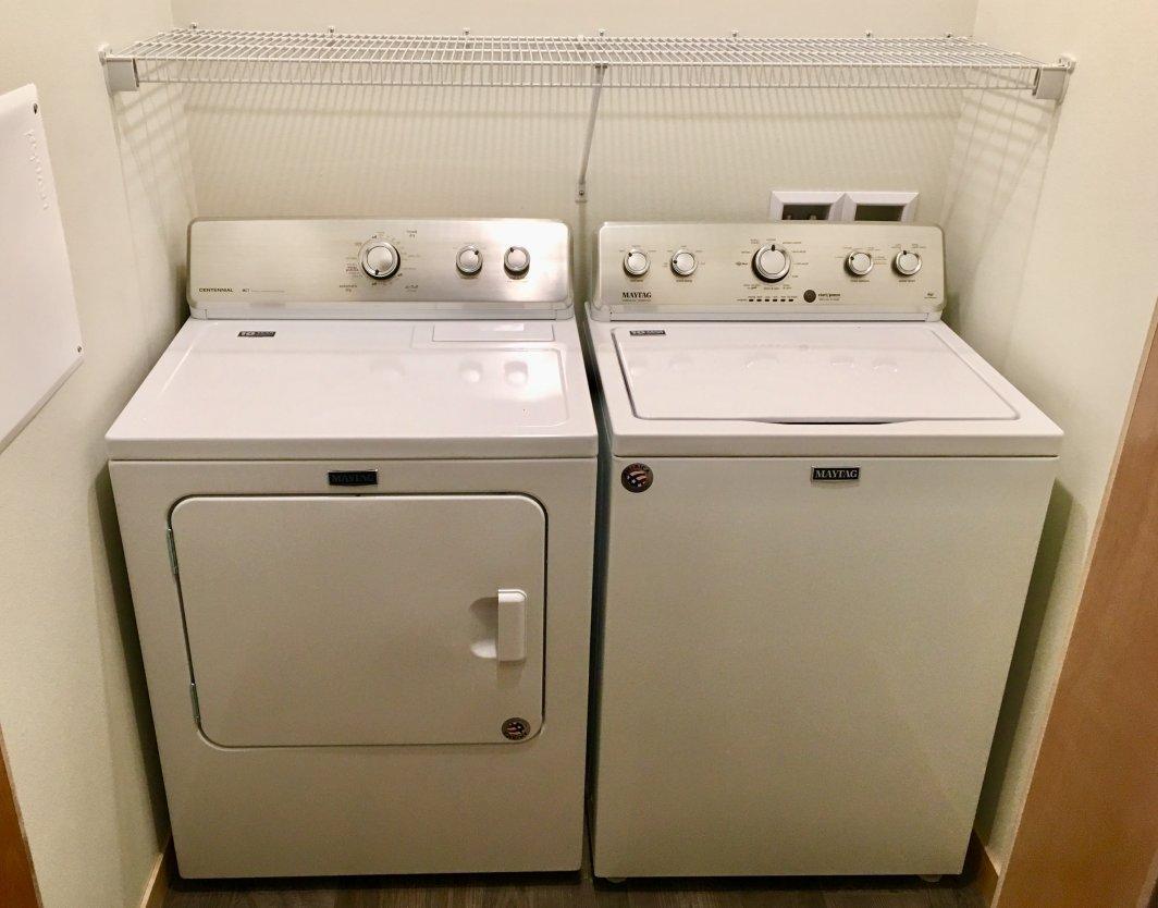 707 Laundry