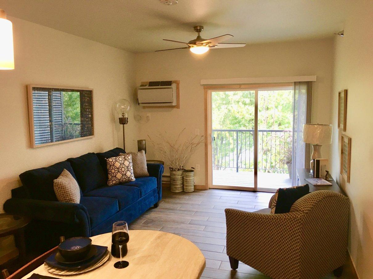 707 Living Room